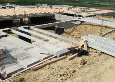 Construction maison St-Félix
